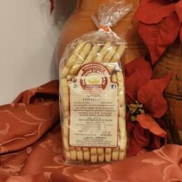 Biscotti fior di panna