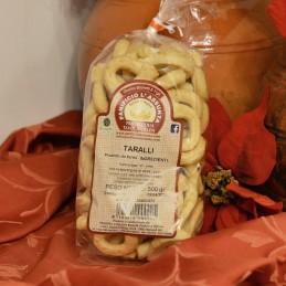 Taralli Bolliti