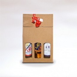 "GIFT BAG ""DISTILLATI"""