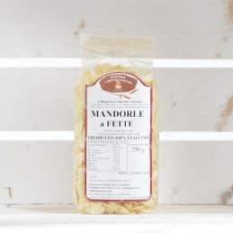 MANDORLE A FETTE