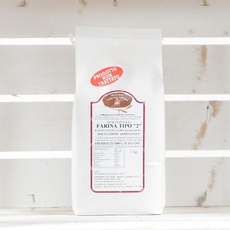 Frollini al cacao
