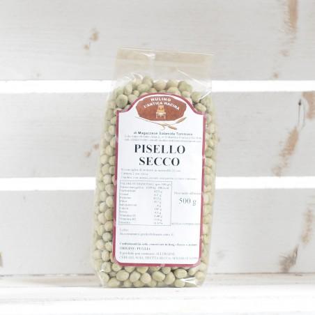 PISELLO SECCO