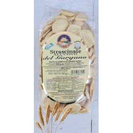 STRASCINATE ALL'UOVO 500GR