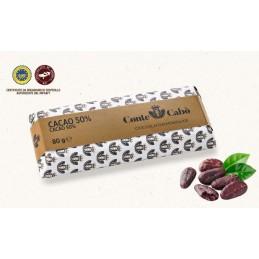 Cioccolato di Modica IGP al...