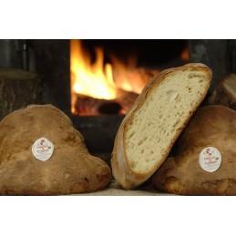 Pane di Altamura DOP 1 KG