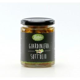 Giardiniera Sott'olio Da 270 g