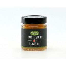 Marmellata Di Mandarini 156 g