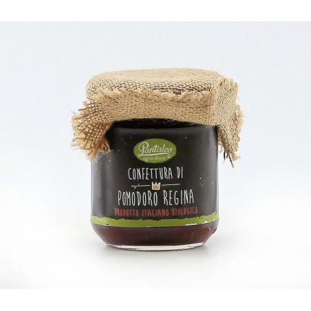 Confettura Di Pom. Regina BIO 190 g