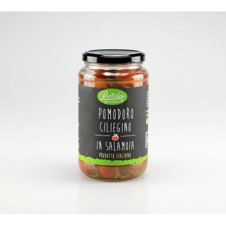 Pomodoro Ciliegino In Salamoia 540 g