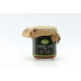 Pomodori Secchi Sott'olio...