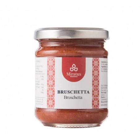 Bruschetta 212 ml
