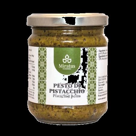 Crema di Pistacchio 212 ml