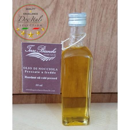 Olio di Nocciole 60 ml