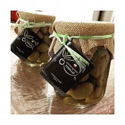 Olive da mensa varietà...
