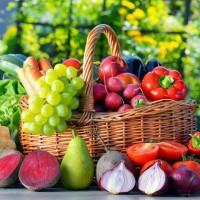 Verdura & Ortaggi freschi