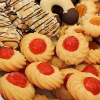 Biscotti dolci