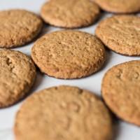 Biscotti integrale