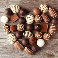 Altre specialità di cioccolato